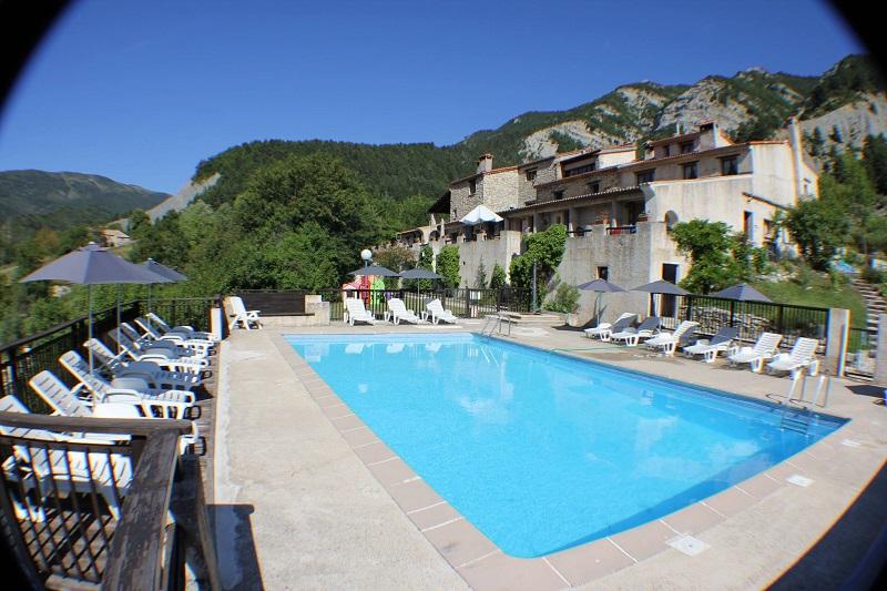 Notre site les cognas r sidence de vacances avec for Residence vacances avec piscine